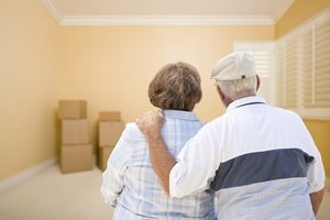 Census Report Shows What Makes Seniors Relocate