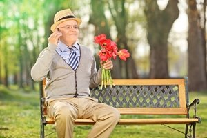 The Online Dating Guide For Seniors