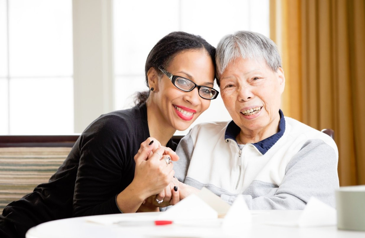 The evolution of care in assisted living