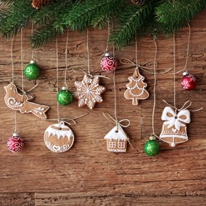 Christmas Crafts For Seniors And Friends