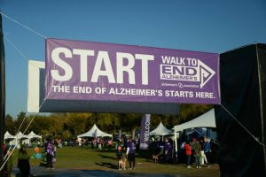 A Sunrise Video: Beth's Walk to End Alzheimer's® Story