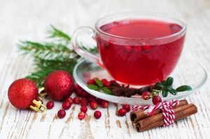 Holiday Punch Recipes For Every Taste