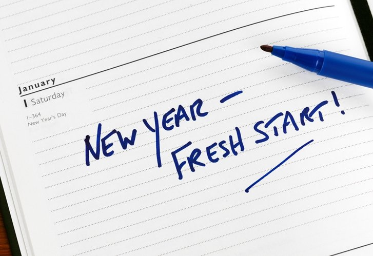 Image result for new year's resolutions for older adults