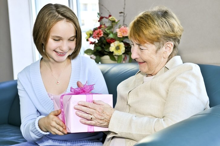 Take a few moments to plan your senior gift-giving this year.