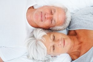 Many seniors experience a lower quality of sleep than their younger counterparts, which may be responsible for memory loss.