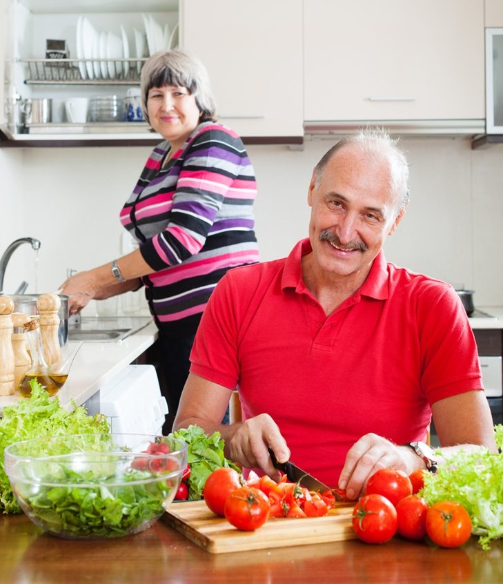 Encourage A Healthy Diet With These Tips For Seniors