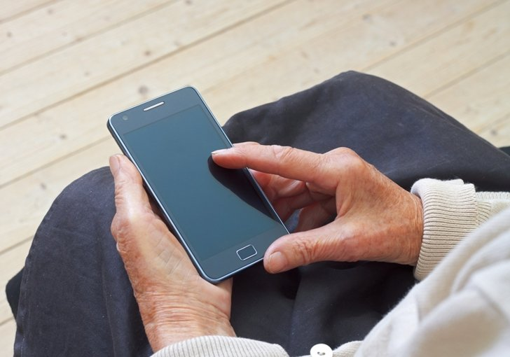 New App May Find Cure For Alzheimer's Disease