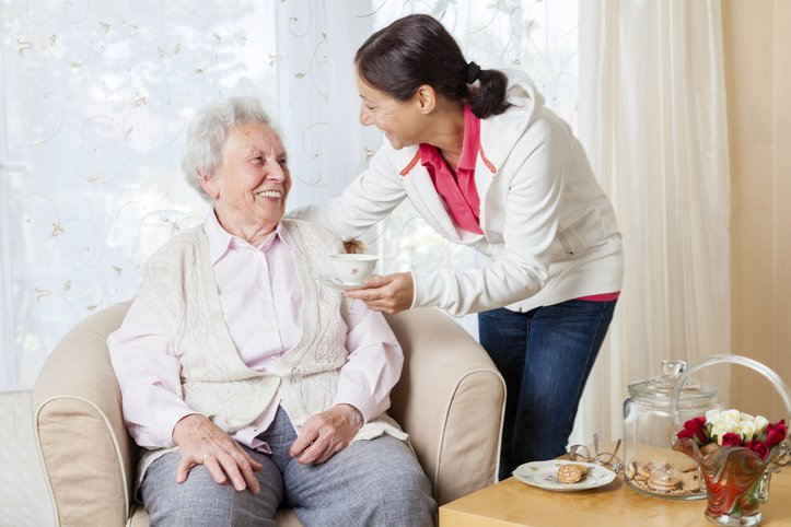 Diginity Home Care - New York, New Jersey and Connecticut
