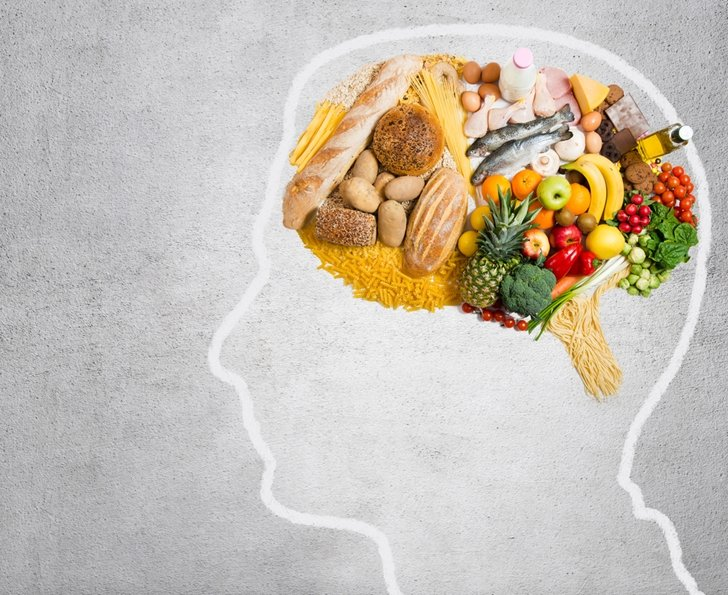 There are a number of factors that contribute to brain health.