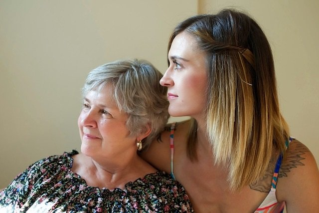 The Adult Child Dilemma: Coping with Guilt When a Parent Moves to Assisted Living
