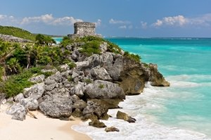 Mexico Tops List of Favorite Boomer Top 5 Vacation Spots