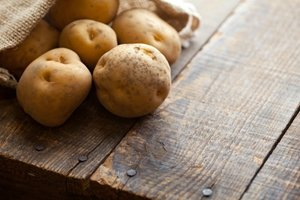 Healthy Ways To Prepare Potatoes