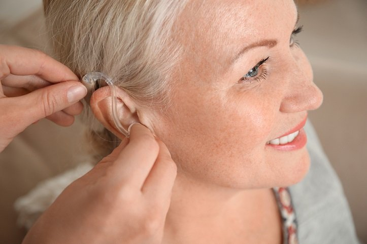 How Does Hearing Loss Impact Independence?