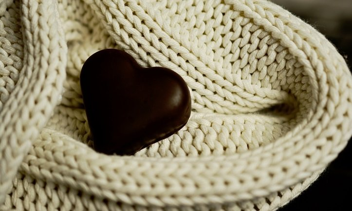 Is Dark Chocolate Really a Heart-Smart Food Choice?
