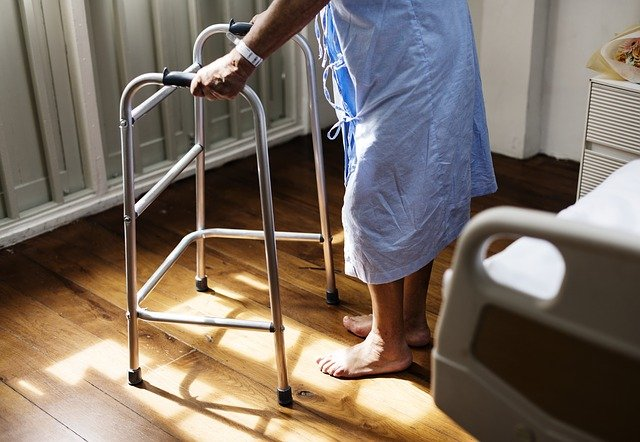 What to Do When a Senior with Alzheimer's is Hospitalized