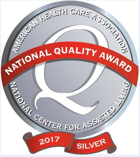 11 Sunrise Communities Win Silver Quality Award