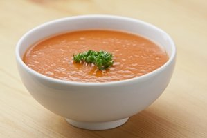 Beat The Heat With Chilled Soups