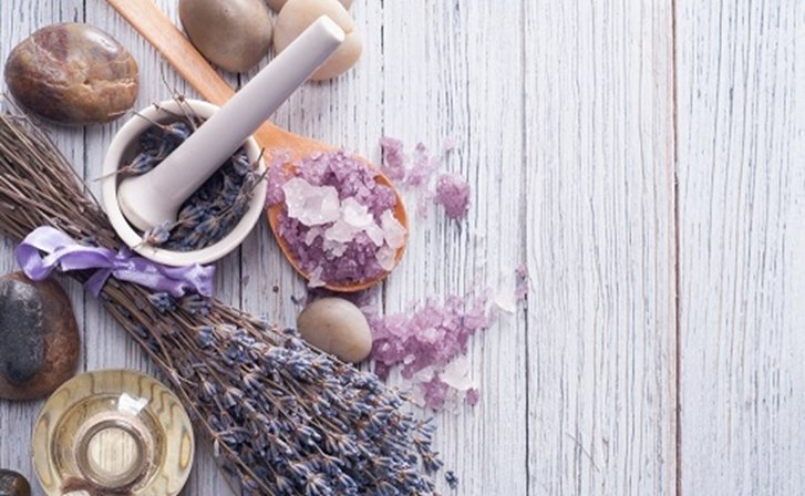 Aromatherapy is using those smells to benefit those with Alzheimer's or dementia conditions.