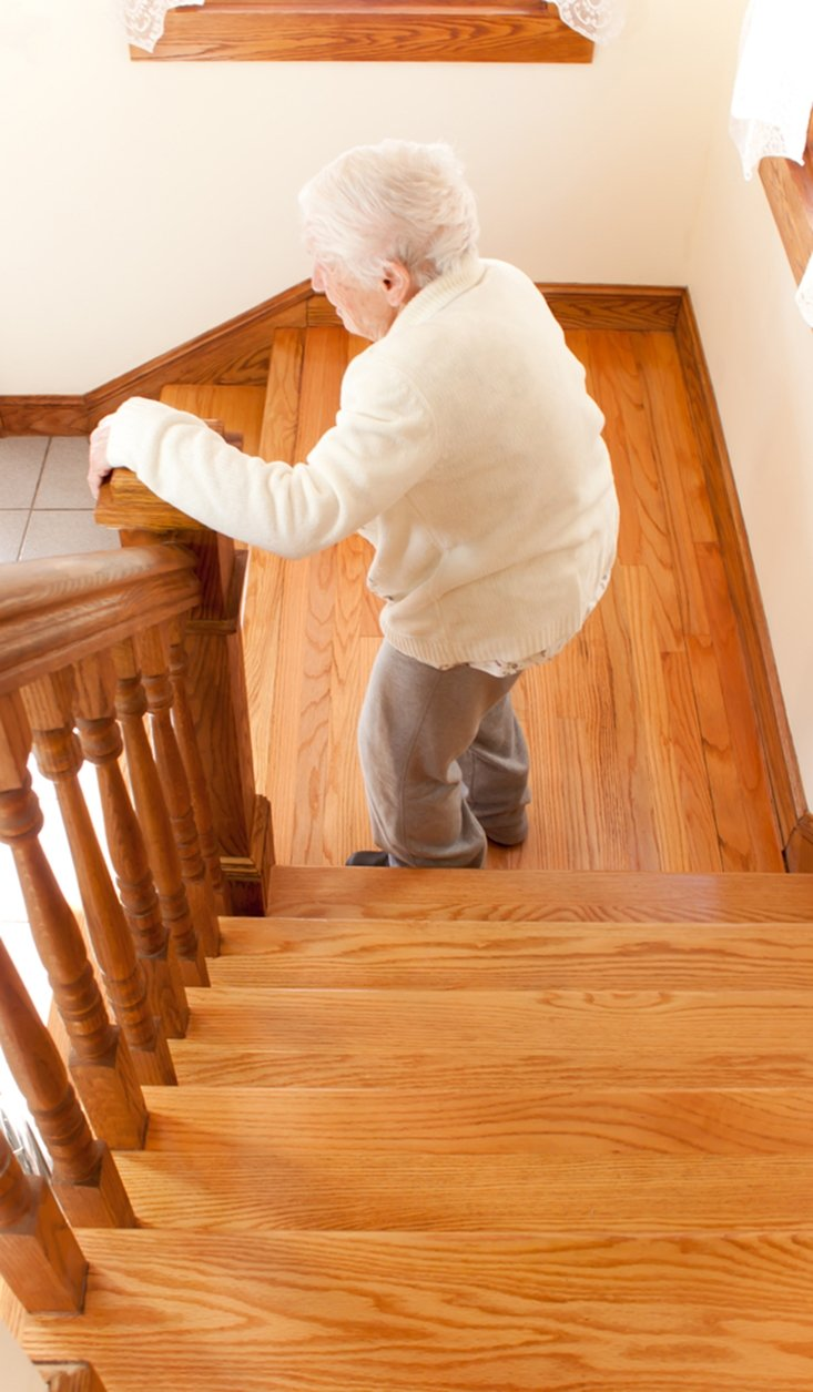 How To Promote Fall Safety In Your Home
