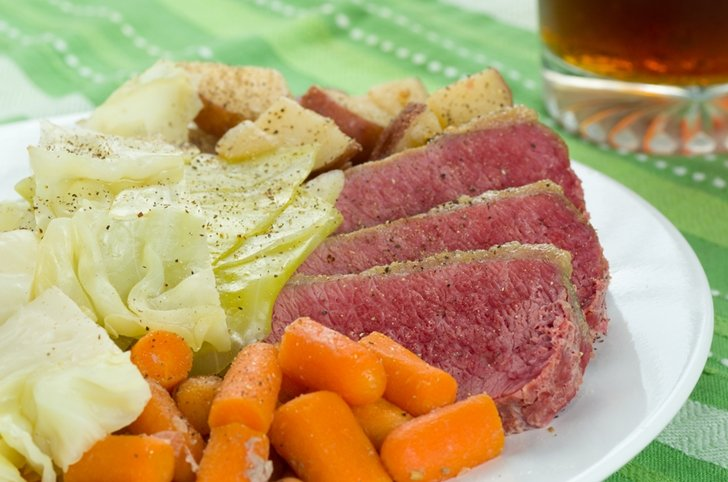 3 Traditional Irish Dishes For St. Patrick's Day