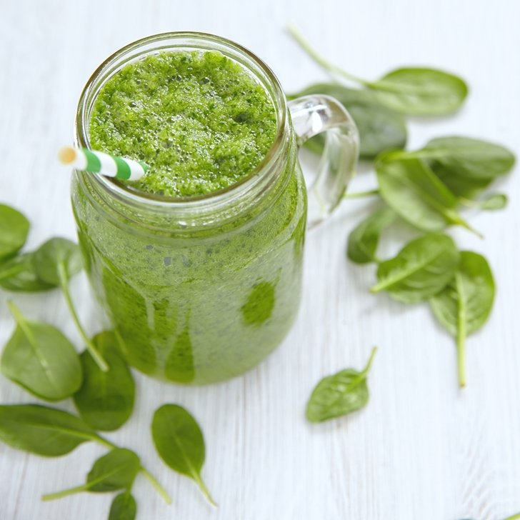 4 Heart-Healthy Green Smoothie Recipes