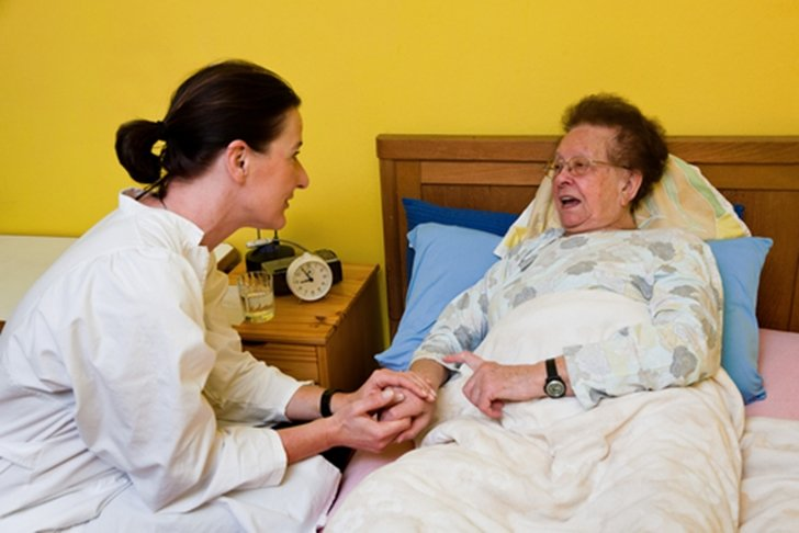 Bridging The Gap Between Patient Wishes And Doctor Actions