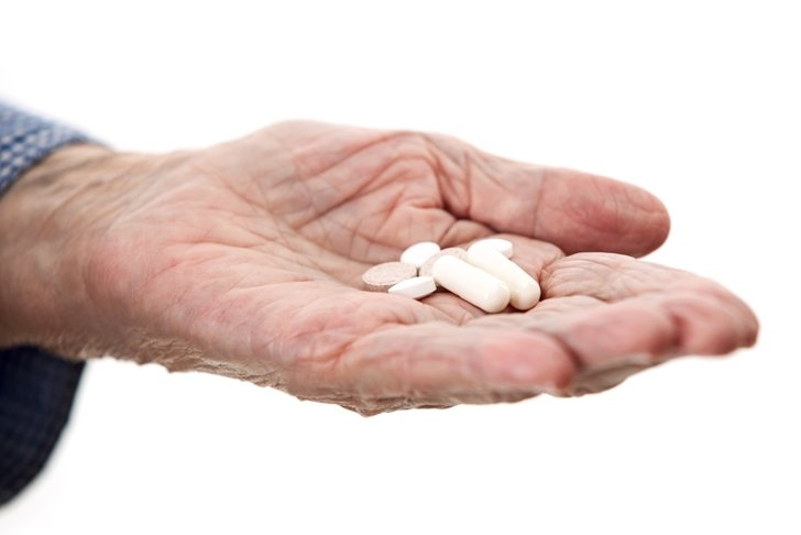 How Do Common Drugs Affect Dementia Risk?