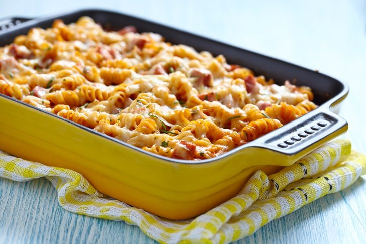 Spruce Up Dinner With 3 Baked Pasta Variations