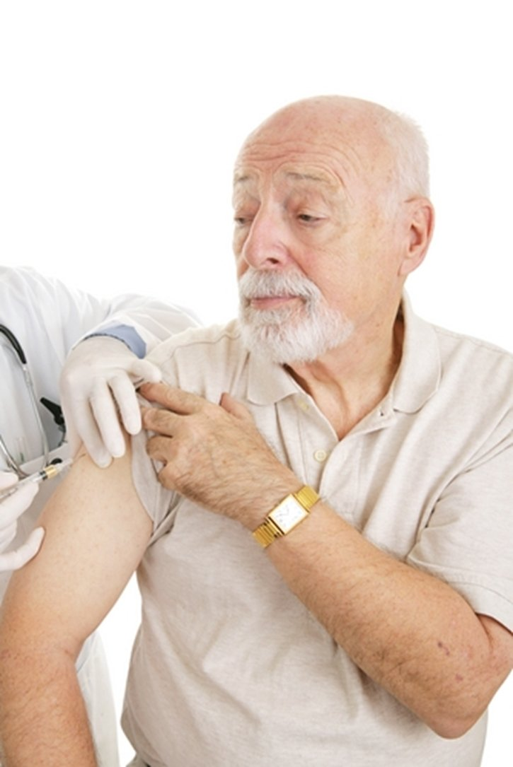 Health Canada Approves New Flu Vaccine For Seniors