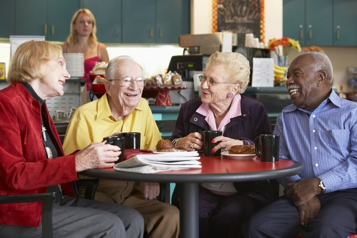 adult day care homes