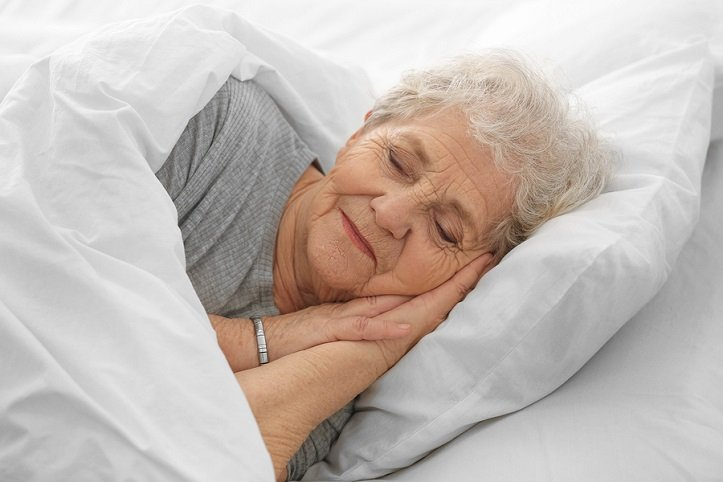Can a Healthy Diet Help You Sleep Better?
