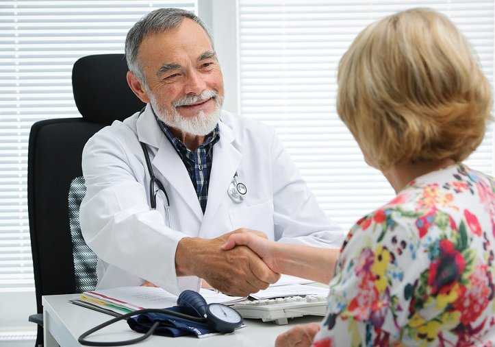 How to Build Trust with a Senior Loved One's Physician