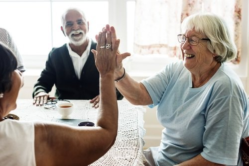 How to Make a Successful Transition to Assisted Living