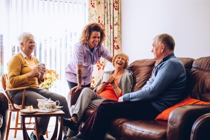 How Seniors Can Overcome Hesitations and Make a Successful Transition to Assisted Living
