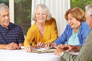 Independent vs. Assisted Living: Know The Difference And How To Decide