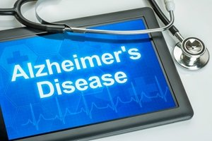 New Study May Provide Breakthrough In Alzheimer's Medication
