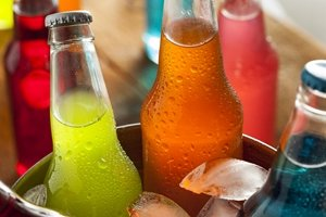 Want To Stay Healthier Longer? Put Away The Soda