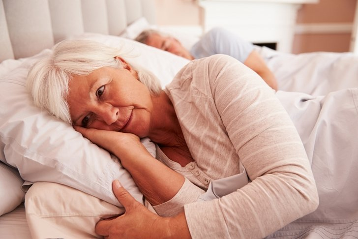 A good night's sleep is critical for your overall well-being.