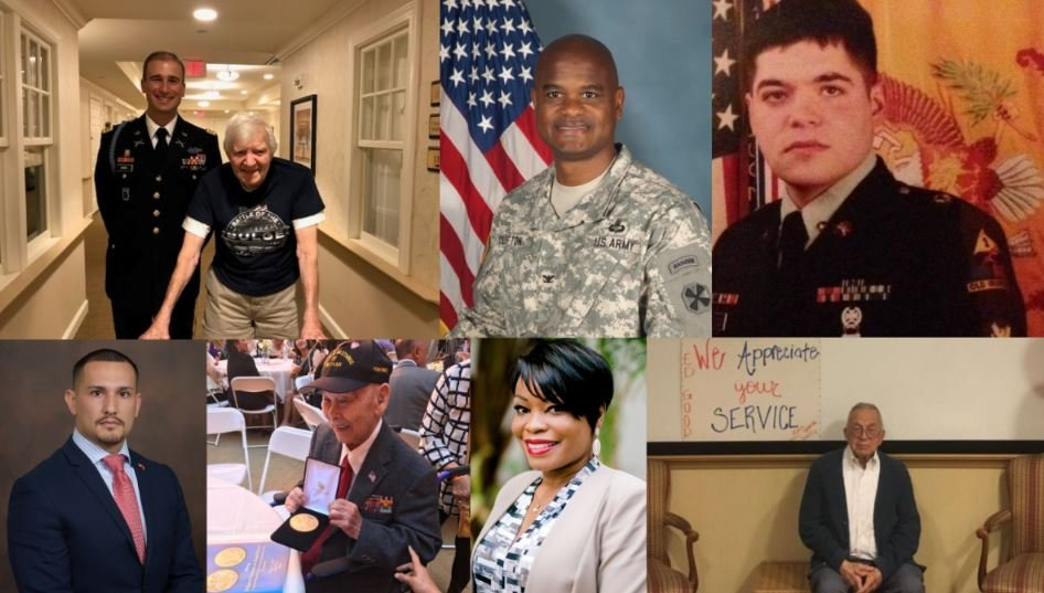 Veterans Day and Remembrance Day: Honoring Sunrise Heroes
