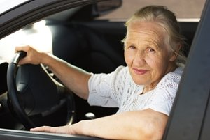 When Should Your Loved One Retire From The Road?