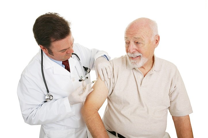 Busting the 5 Most Common Myths about Flu Shots