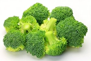 Broccoli May Decrease Cancer Risk