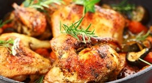 Chicken Can Improve Your Cardiovascular Health