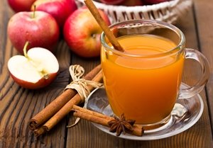 Fall Into The Season With Apple Cider