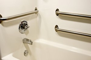 How To Reduce The Risk Of Falls In The Bathroom