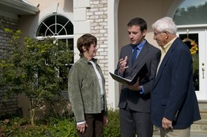 Senior Real Estate Specialists Make Transitions Work