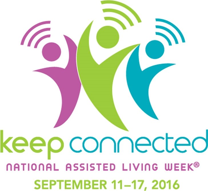 As we celebrate national assisted living week nalw and the theme of