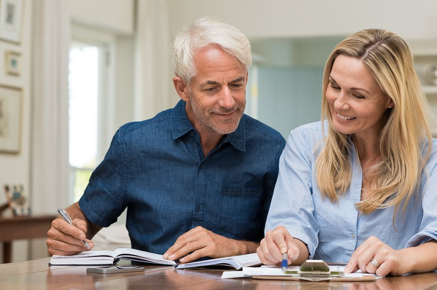 Answering the Most Common Questions Families Have About Financing Senior Living