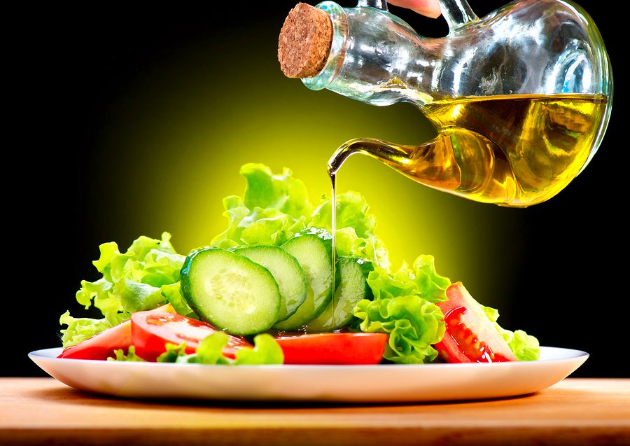 Why is the Mediterranean Diet Good for Your Heart?