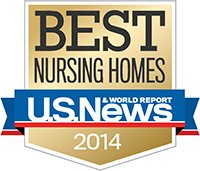 Best Nursing Home US News 2014